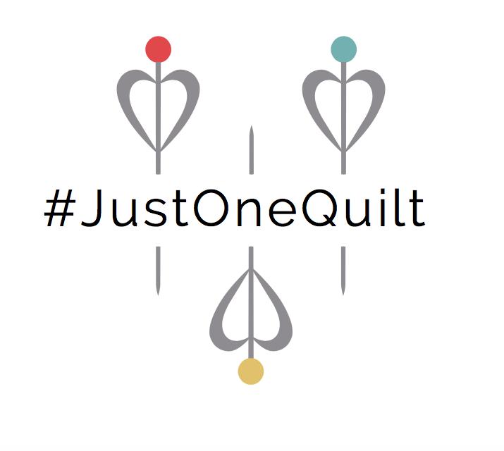 JustOneQuilt